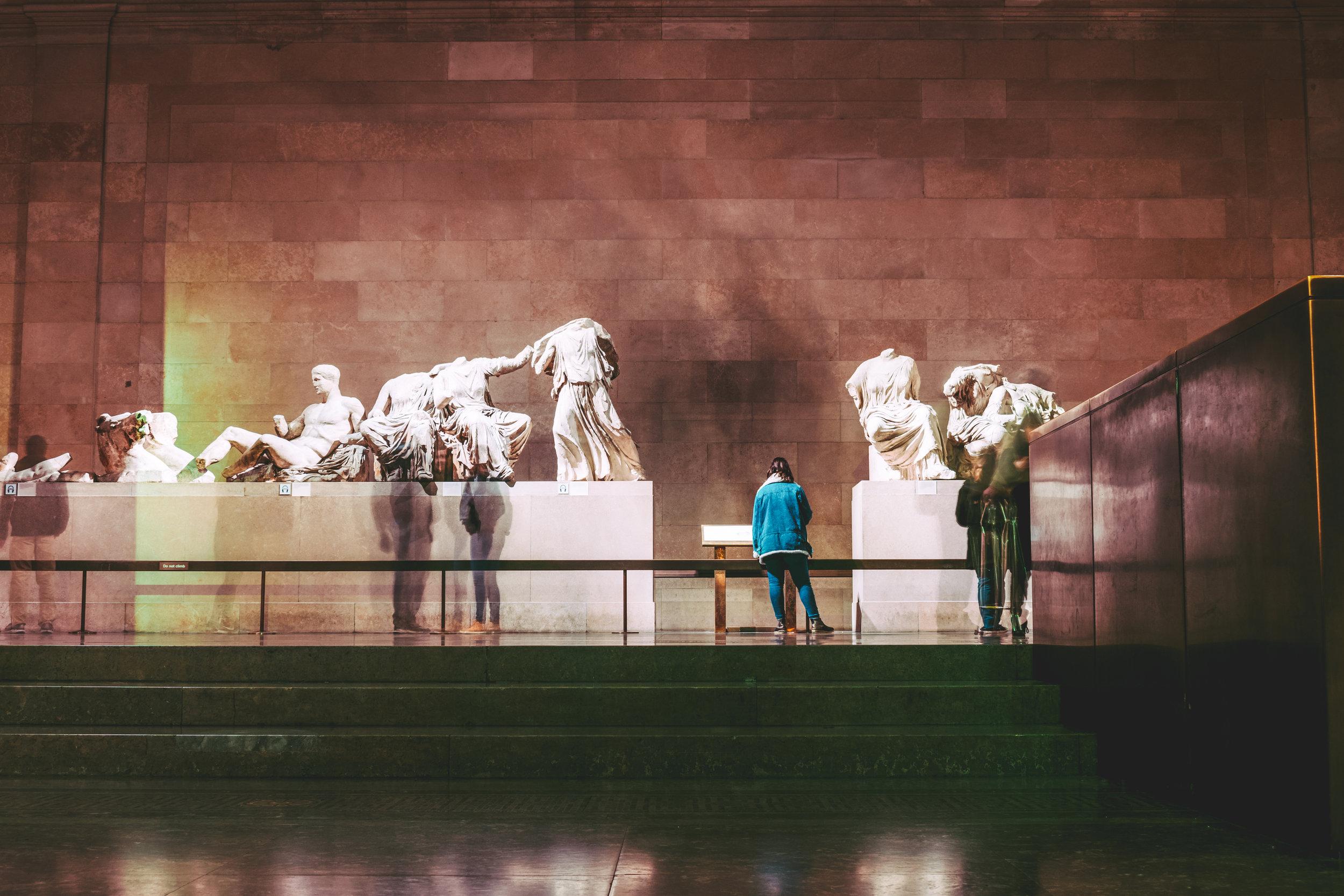 British Museum 8