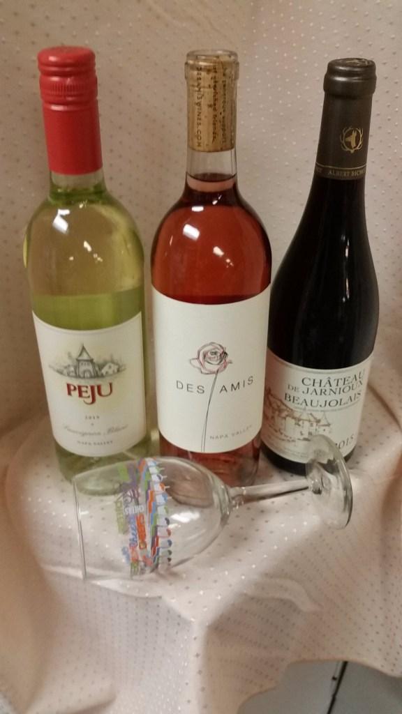 clambake-summer-wine-pairing