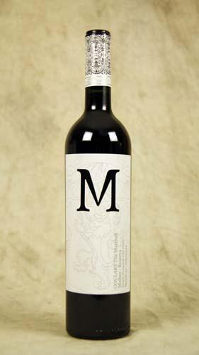 Mendoza-malbec
