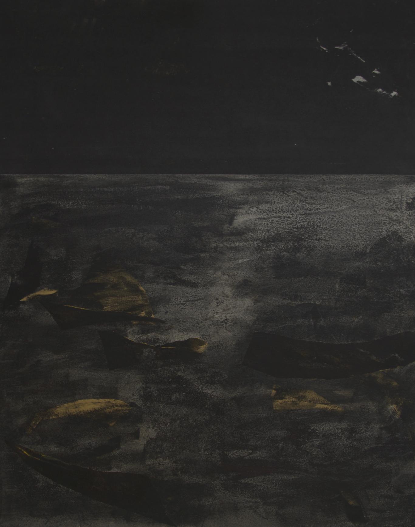 Migrants «la mer, la nuit»