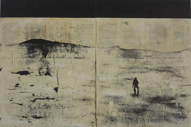 Murs et écritures / 3