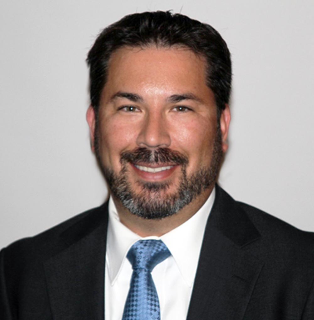 D. Jason Davis, LEED AP