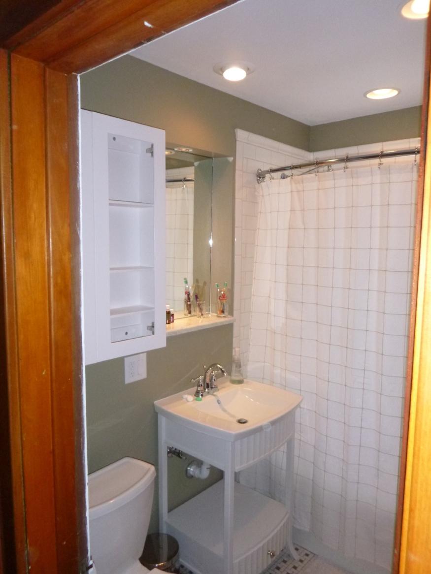 three tile shelves recessed mirror window shower (18).JPG