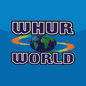 WHUR World Logo.png