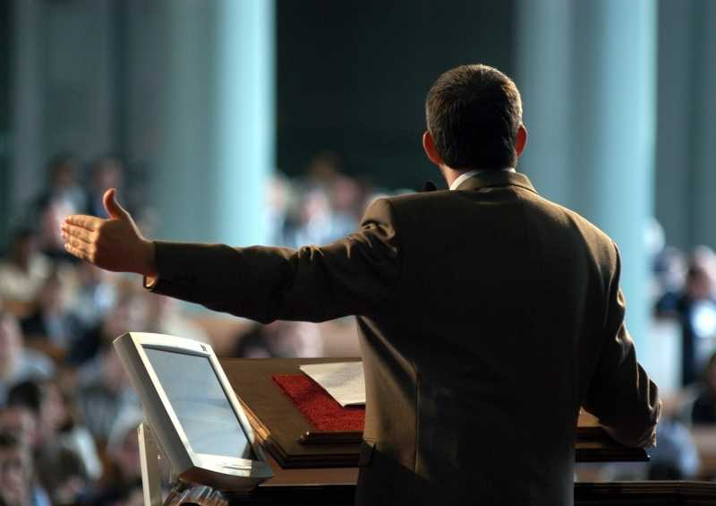 Being accountable to one another as disciples -