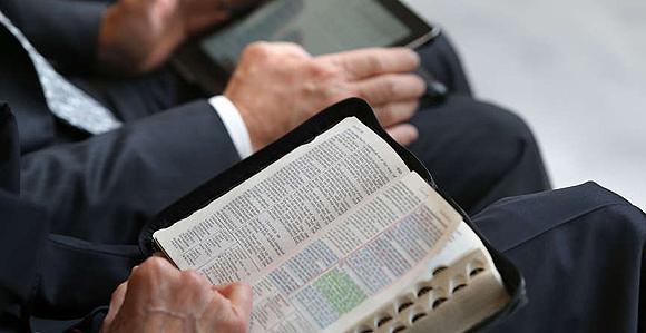 Powerful Bible Teaching -