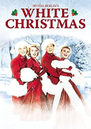 White Christmas - A Christmas time rom-com that will keep you entertained the whole time it is showing! White Christmas is a timeless classic that will always be a good choice! You can watch White Christmas on Youtube, Amazon Video, and Google Play!