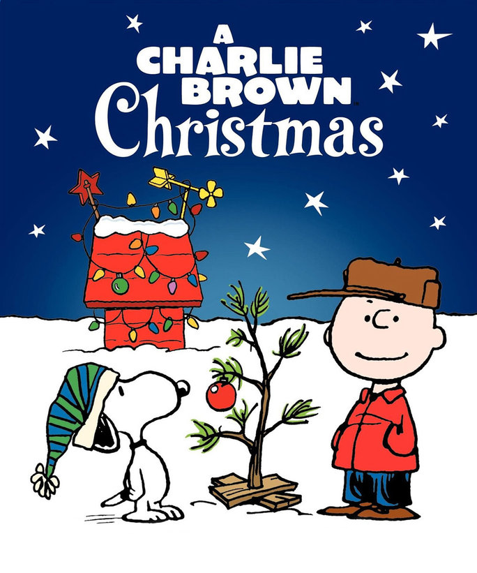 A Charlie Brown Christmas - What is a holiday without our Peanuts gang?! Christmas is no exception! Charlie, Lucy, Linus, Snoopy, and crew bring us into the spirit every Christmas on ABC!