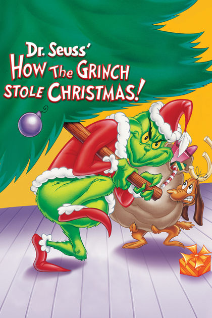 How the Grinch Stole Christmas (Cartoon) - What is a holiday without our Peanuts gang?! Christmas is no exception! Charlie, Lucy, Linus, Snoopy, and crew bring us into the spirit every Christmas on ABC!