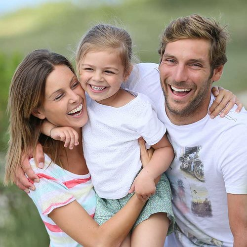 Family Dentistry   We take time to listen to your family's needs and concerns to ensure the best experience for you & your loved ones.