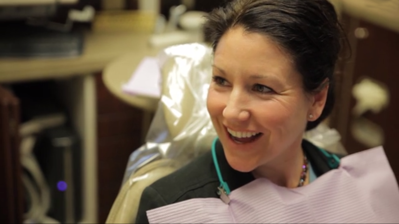 Feel comfortable at your next appointment with sedation dentistry.