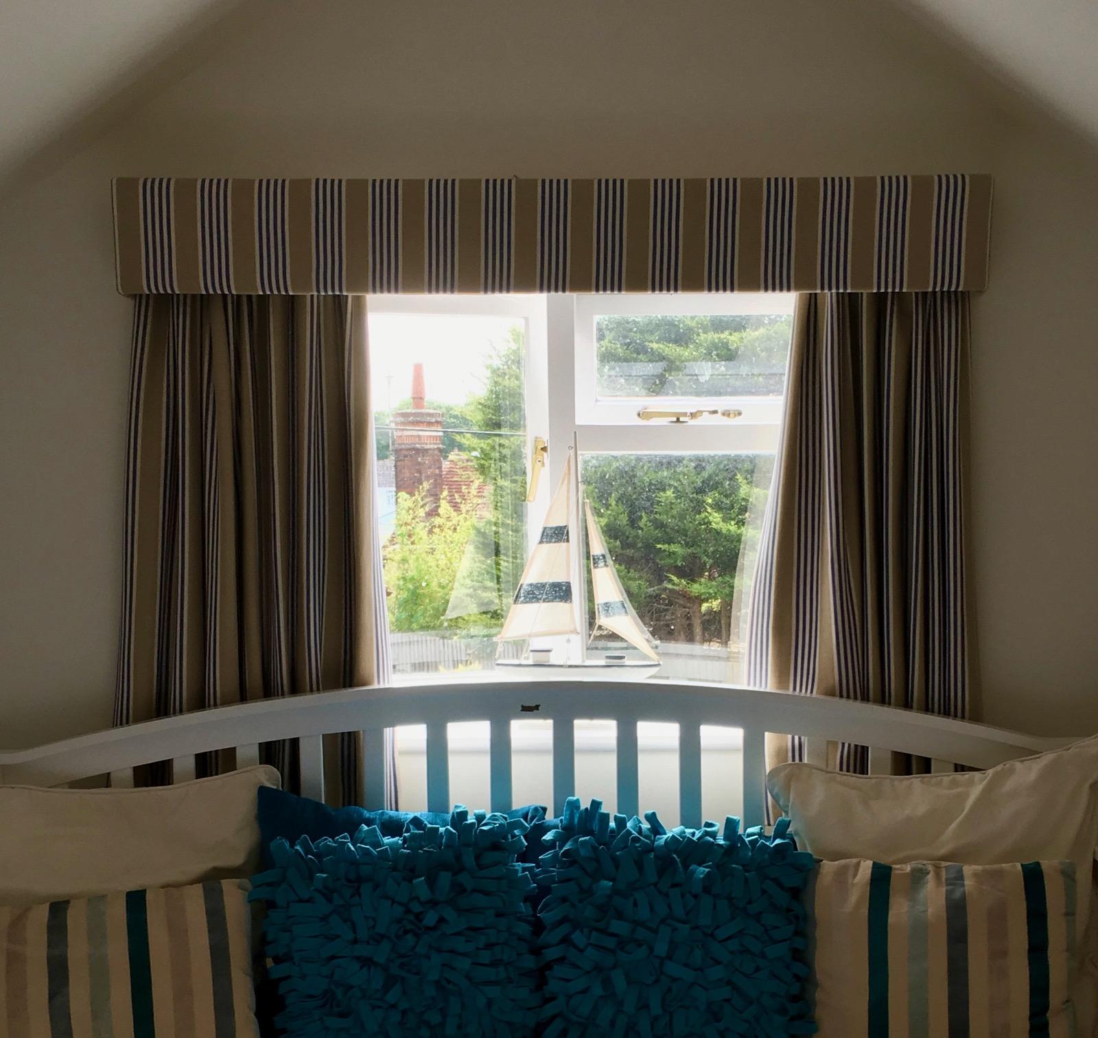 The Fishbourne Ryde King Room