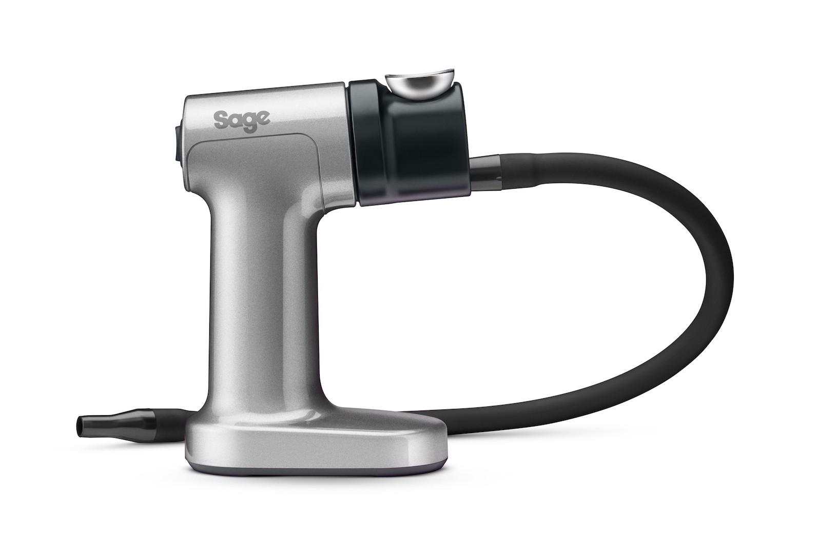 Sage Smoking Gun (image credit: Steamer Trading)