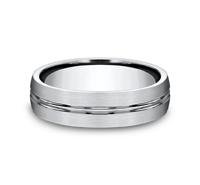 CF56411CC  - 6 mm Cobalt Chrome Band.  List Price: $288    Our Price: $189