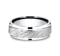 CF849815CC  - 9 mm Cobalt Chrome Band.  List Price: $585    Our Price: $390