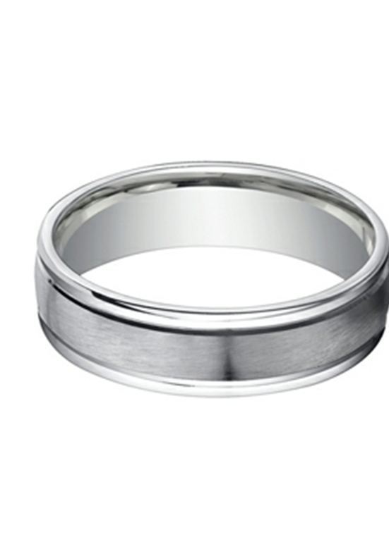 RECF7602SCC  - 6 mm Cobalt Chrome Band.    List Price: $288      Our Price: $189