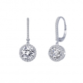 Dangle Earrings.  List Price: $180    Our Price: $144