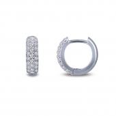 Hoop Earrings.  List Price: $105    Our Price: $84