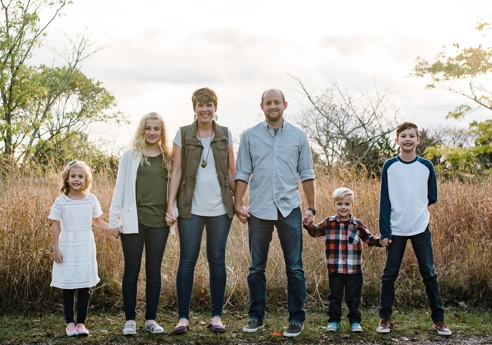 Hi! We're Jason and Jaime...and these are our 4 kiddos-Reagan, Bryce, Ruthie, and Bennett!    We are so excited to be a part of the Life West team and what God is doing in Allendale!  You will find me, Jaime, loving and engaging your children in our kids ministry. Jason, with his outgoing personality, will be around the church greeting you, making you laugh, and offering you the best welcome.    As a family, we love serving in the local church.  We look forward to joining with you to raise a generation passionate for Jesus and chasing after Him!  We can think of no greater legacy for our own children, and want to share that with the families we serve and do life with.  Please come introduce yourself when you see us around!  Contact me at:  jaimeh@lifewest.church