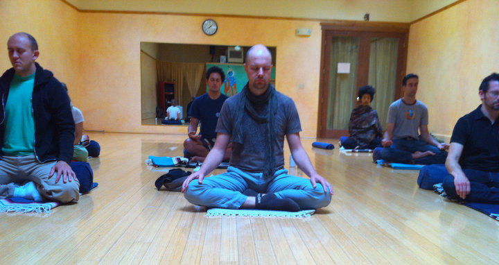 Erica Geller Jordan Meditation Oakland Ca East Bay