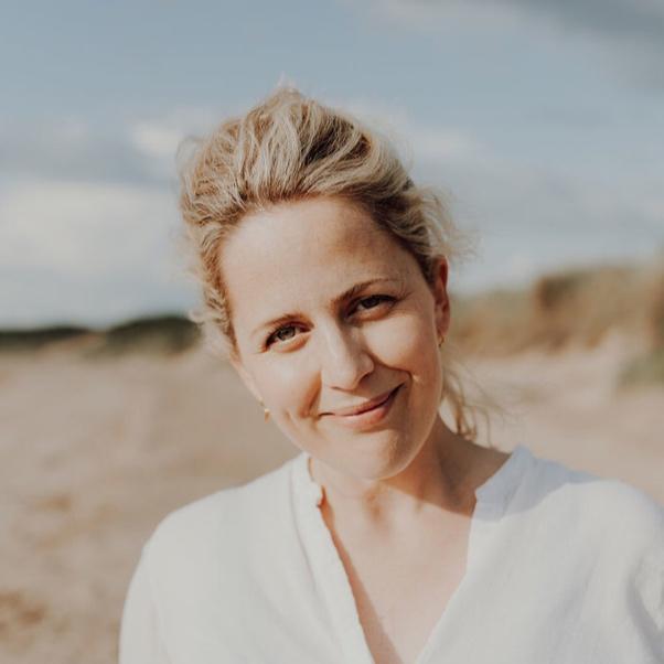 Hannah Buchan - Transformational Coach,Hannah Buchan Coaching