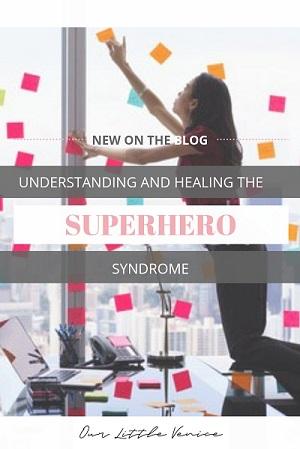 superhero-sydrome