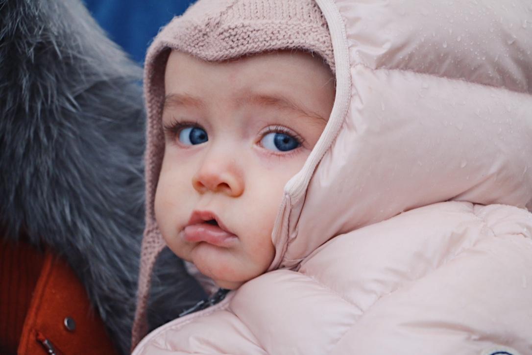 Neneli - 6 months old