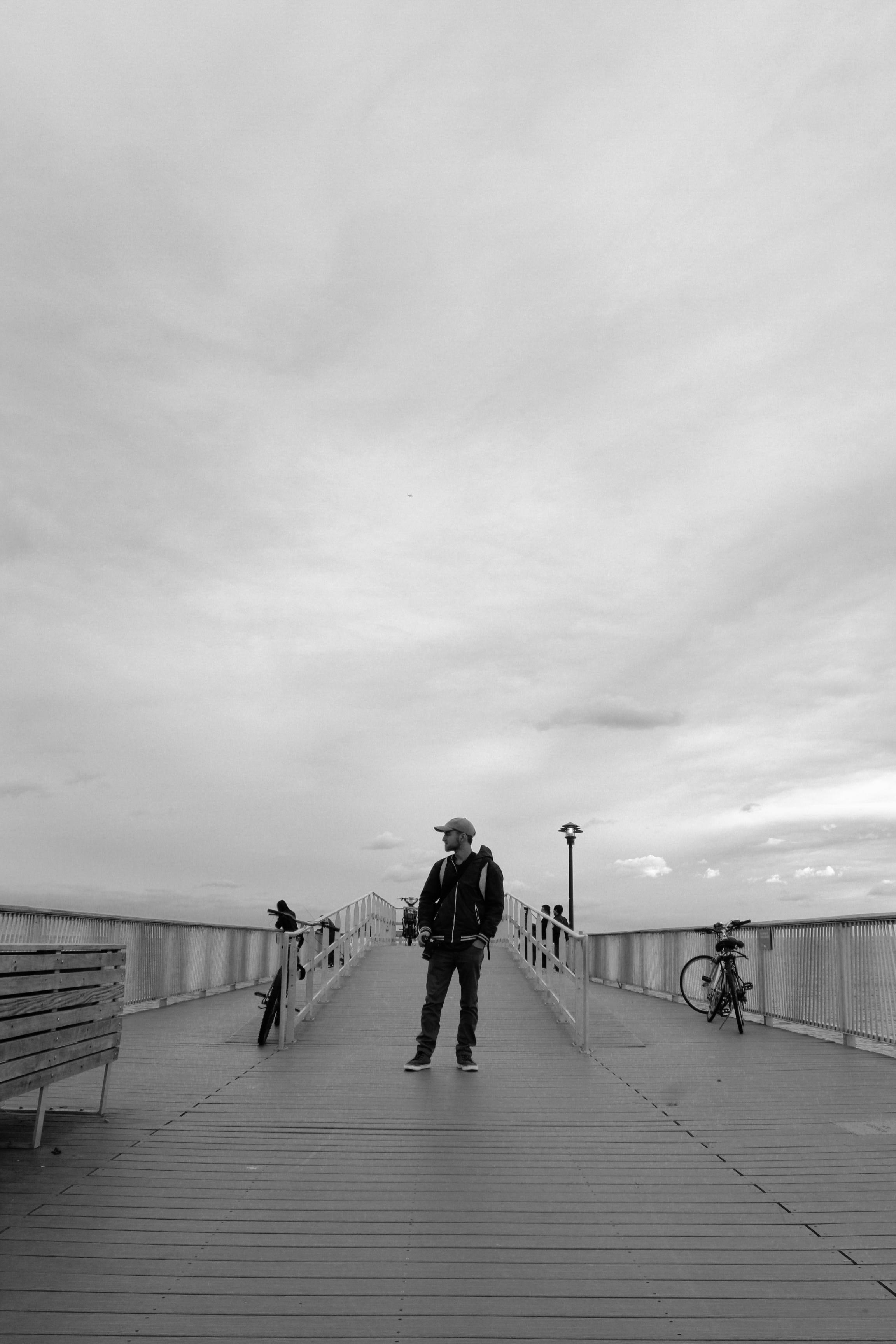 The Pier - Coney Island