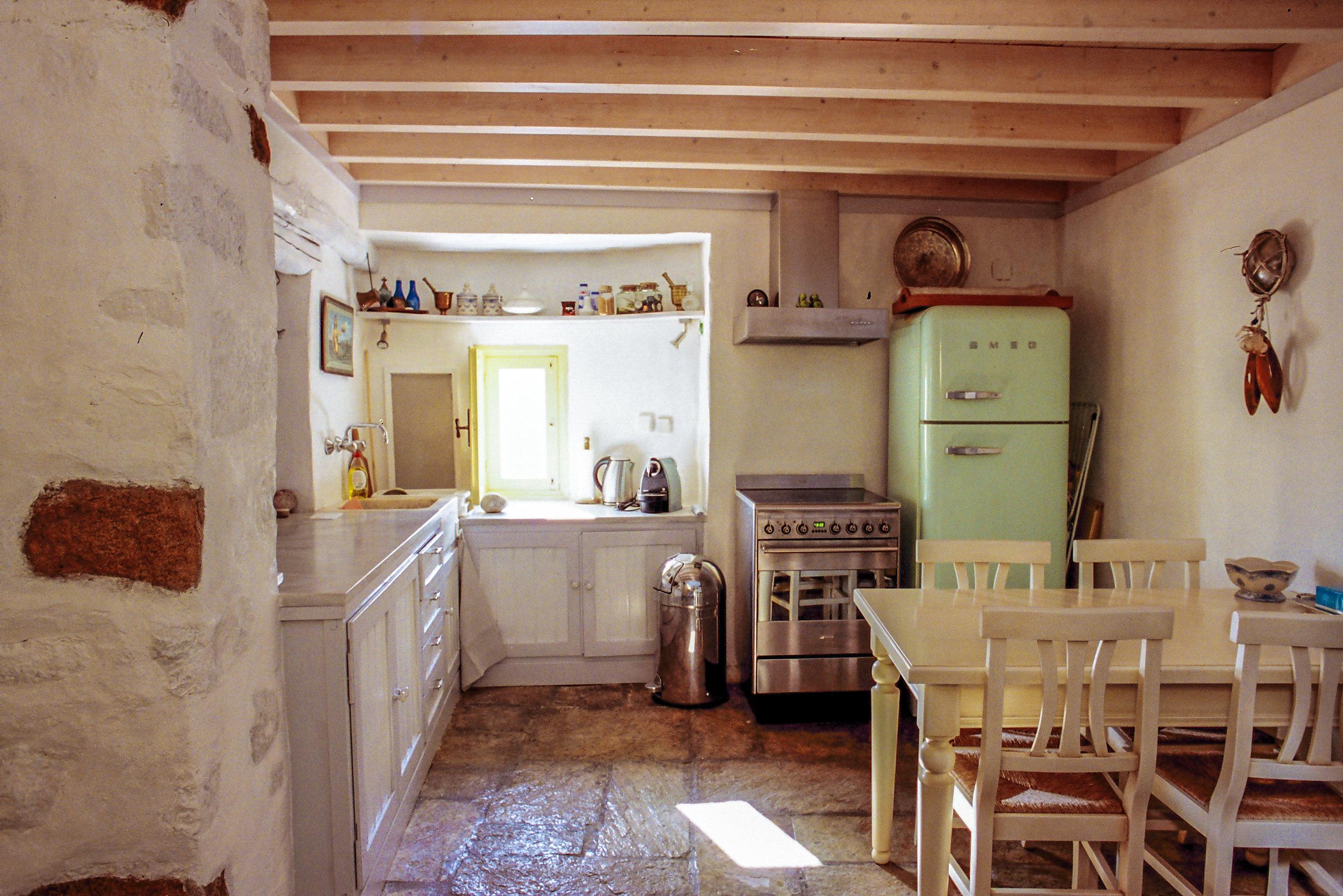 Σπίτι στη Χώρα, Σέριφος // Home in Chora, Serifos