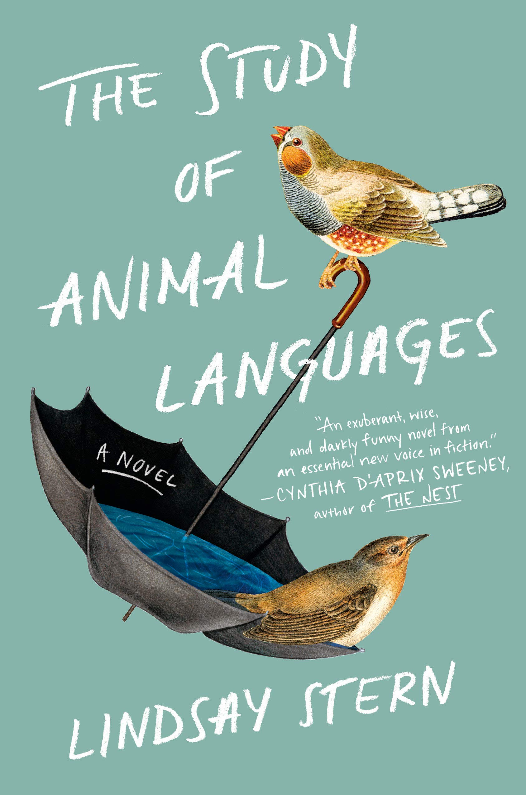 LF The Study of Animal Languages.jpg