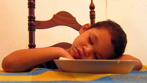 sleeping boy at the table by indi.ca at flickr.jpg