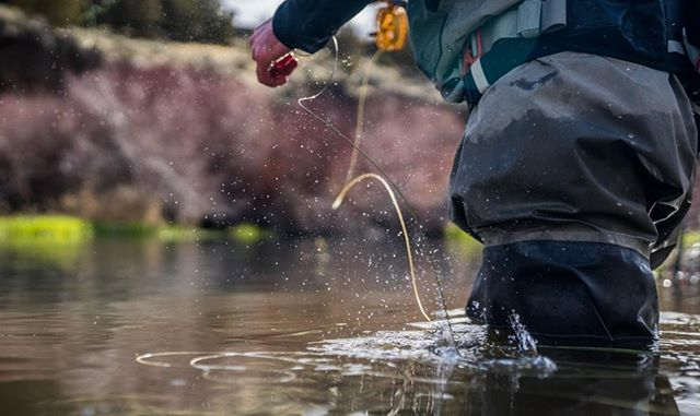 @rioproducts making fly fishing easier one line at a time.