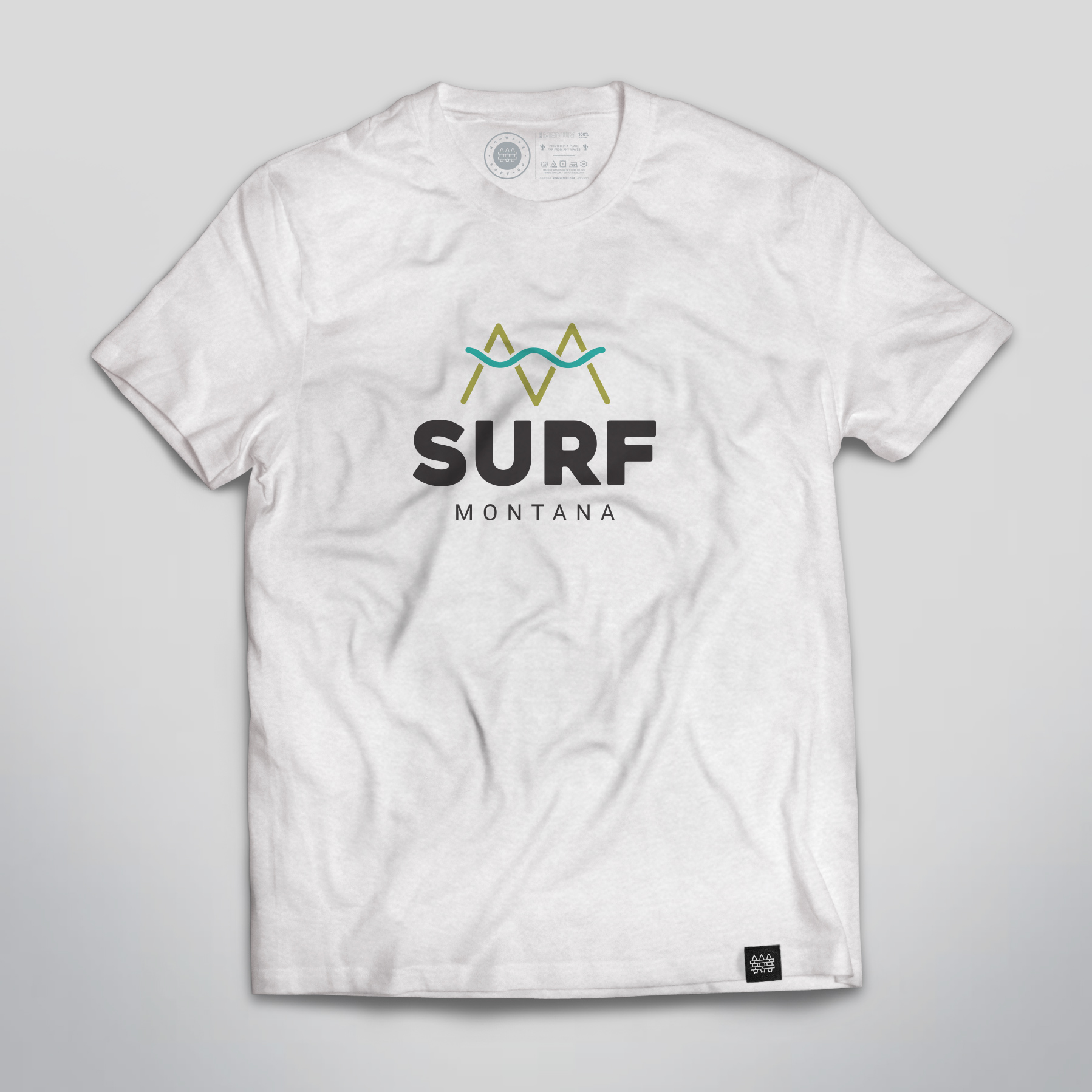 $20.00 - SURF MONTANAHOLLER AT ME WHEN READY