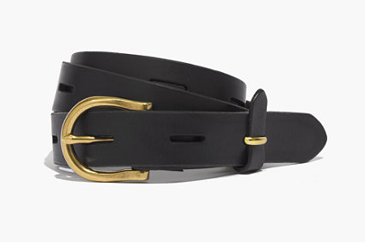 Madewell Backcountry Belt ($52)