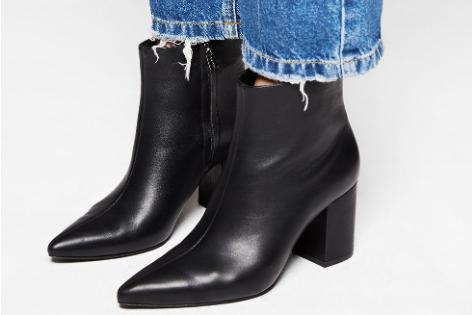 Annie Bing Natalie Boot ($499)