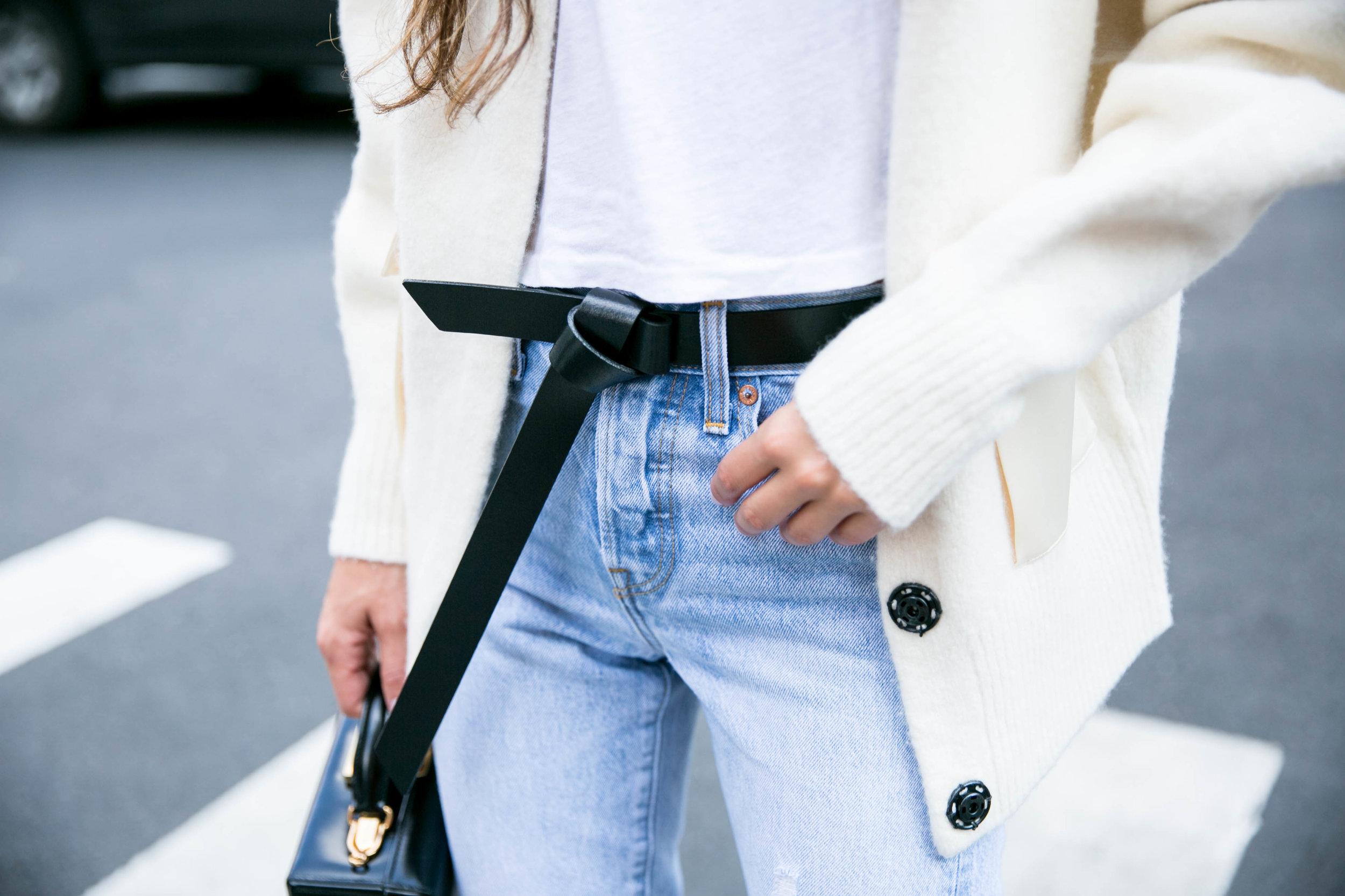 A Versatile Belt -