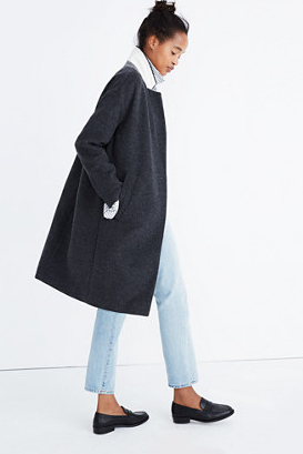 Monsieur Coat $248