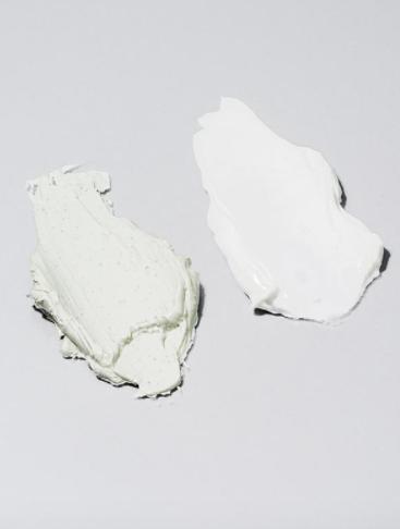 Creamy Moisturizers -