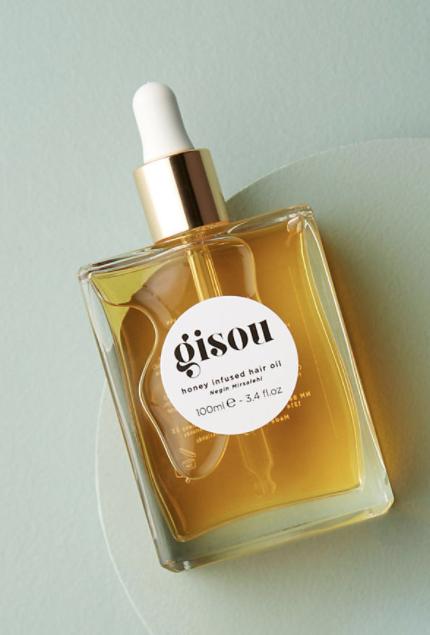 Gisou Hair Oil -