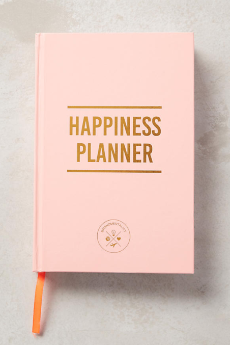 Happiness Planner -