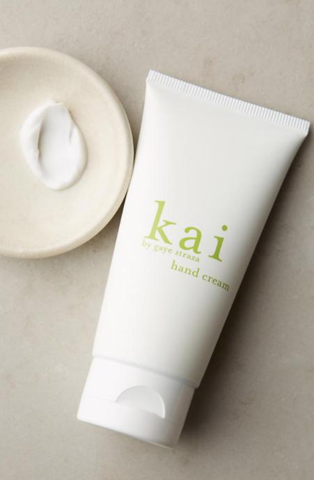 Kai Hand Cream $19