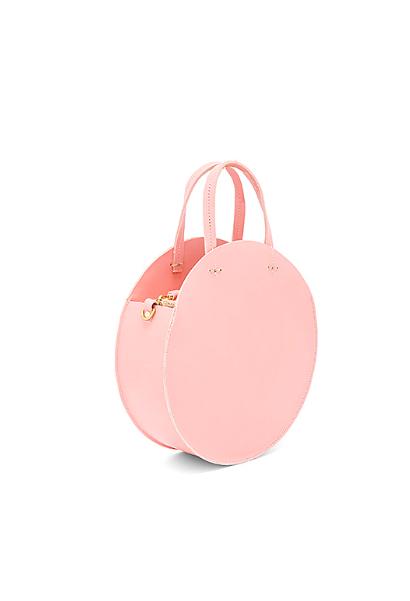 Clare V. Supreme Alistair Petite Bag $365