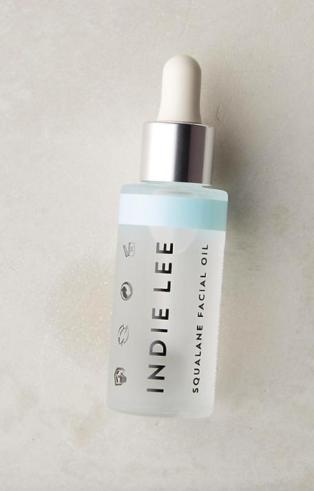 Indie Lee Squalane Facial Oil $32