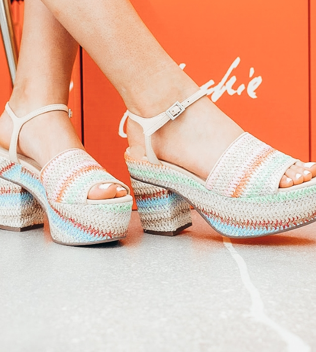 Choose the Ultimate Comfy Shoe -