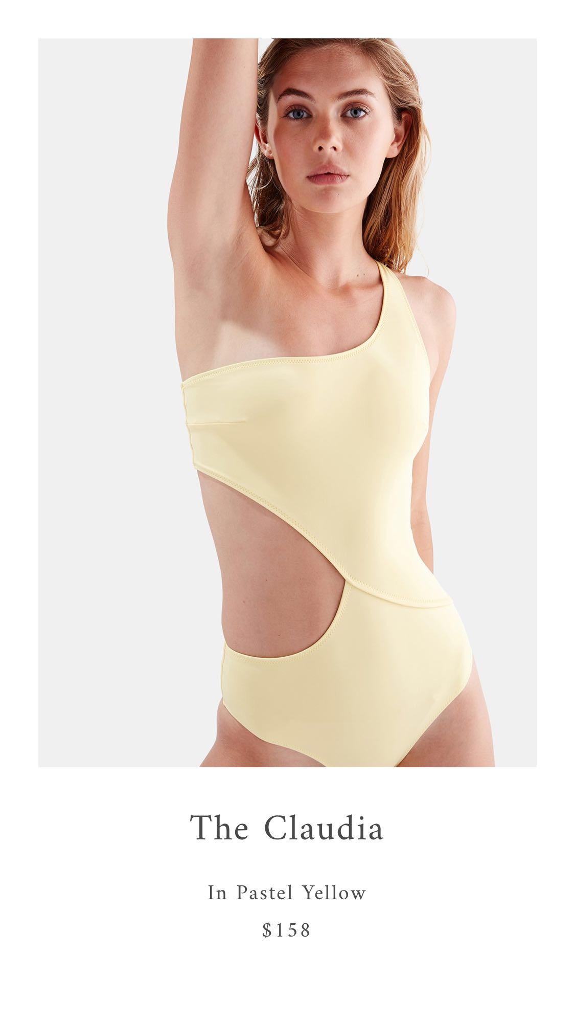 Something Yellow -