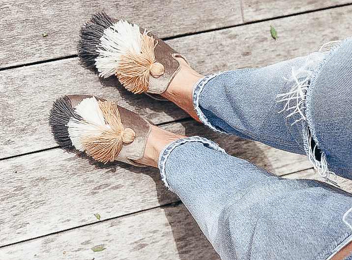 Statement Shoes -