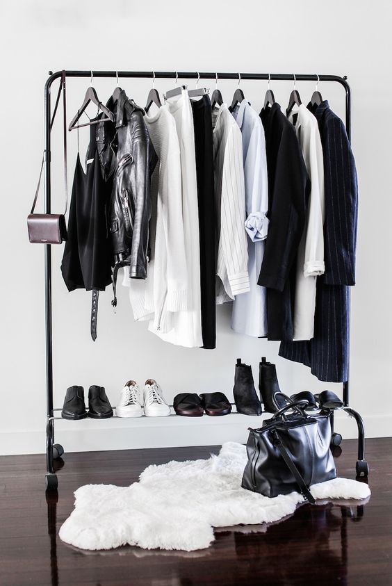 Refresh Your Closet -