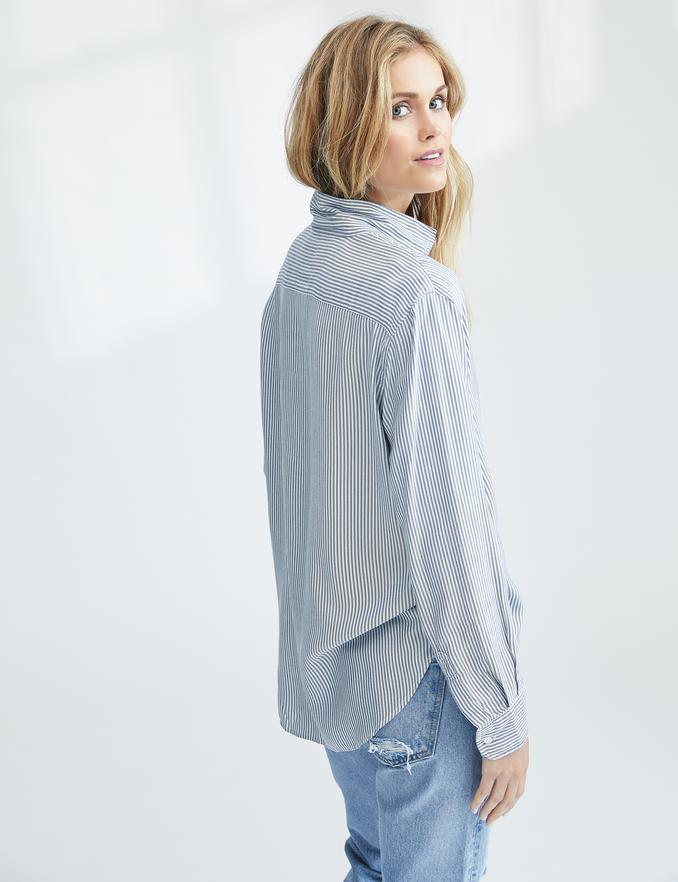 Stock Up on Button Downs -
