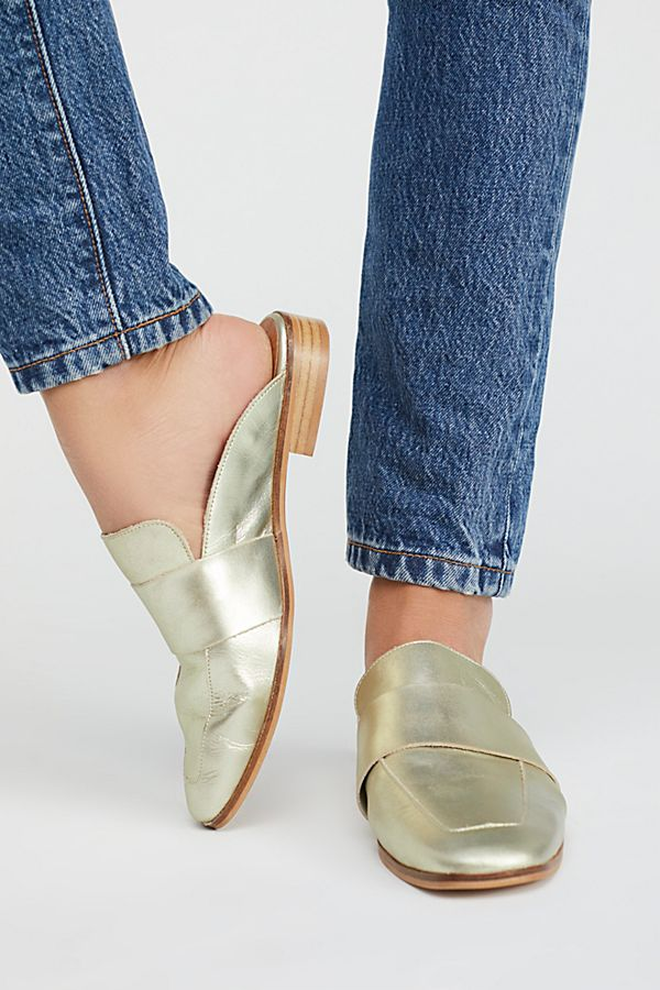 Load up on Loafers -