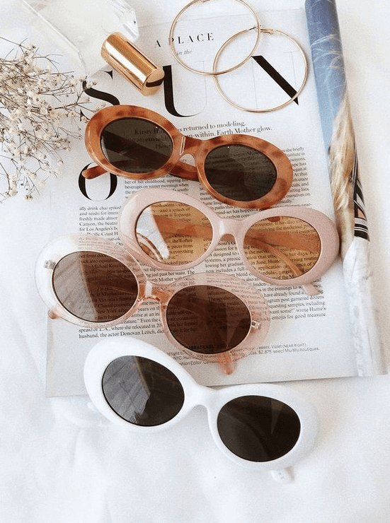 The Perfect Sunglasses -
